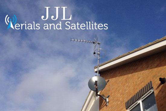 aerials and satellites essex